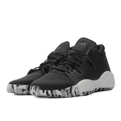 adidas阿迪達斯2019男子Pro Vision場上競技籃球鞋EF0478
