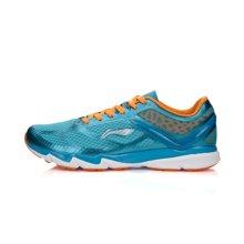 李宁LI/NING超轻12代轻翼跑步系列透气 轻质男鞋低帮轻质跑步鞋ARBK019-9