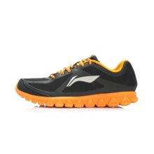 李宁跑步系列耐磨男鞋低帮减震跑步鞋ARHK037-2