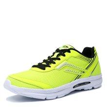 德尔惠男鞋春季运动鞋男轻便跑步鞋透气减震跑鞋男运动休闲鞋22613645