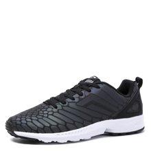 德尔惠春季新款男运动鞋跑步鞋休闲旅游鞋男士轻便情侣潮鞋23613607