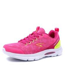 德尔惠女鞋新款跑步鞋春季透气运动鞋轻便减震跑鞋休闲慢跑鞋22623661