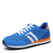 德尔惠男鞋复古跑步鞋年春季新款运动鞋男跑鞋72614518