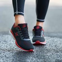 特步男鞋秋冬季2018新款运动鞋男跑步鞋男士休闲鞋透气网面学生正品