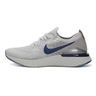 Nike耐克2019年新款男子NIKE EPIC REACT FLYKNIT 2跑步鞋BQ8928-015