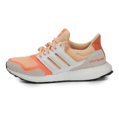 adidas阿迪达斯2019女子UltraBOOST S&L w跑步ULTRA跑步鞋EF1990