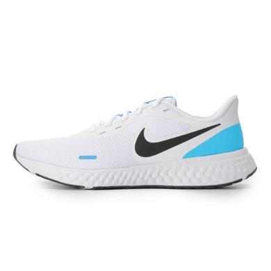 Nike耐克2019年新款男子NIKE REVOLUTION 5跑步鞋BQ3204-101