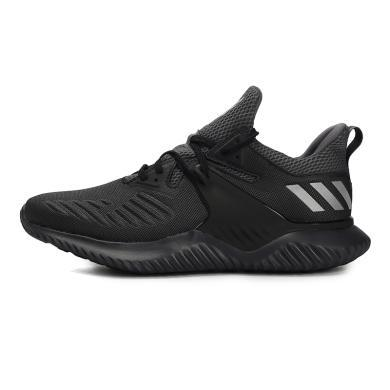 adidas阿迪達斯2019男子alphabounce beyond 2 m跑步Bounce跑步鞋BB7568