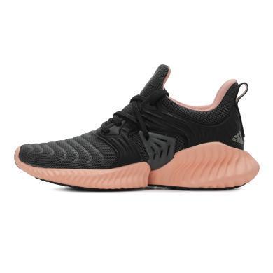 adidas阿迪達斯2019女子alphabounce instinct cc w跑步鞋F33937