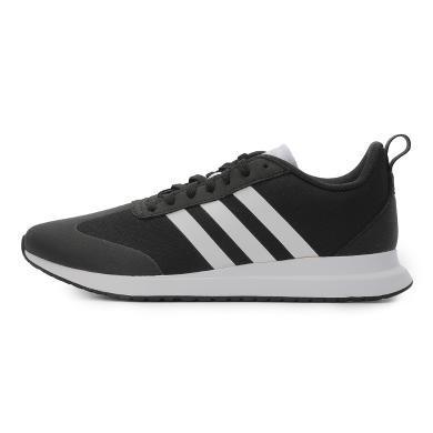 adidas阿迪達斯2019男子RUN60S跑步鞋EE9731