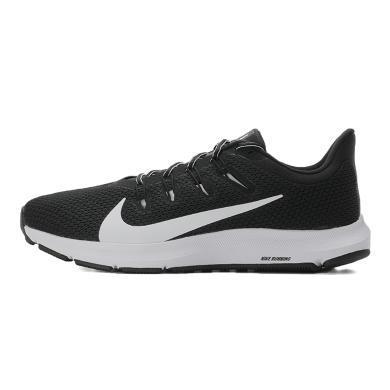 Nike耐克2019年新款男子NIKE QUEST 2跑步鞋CI3787-002