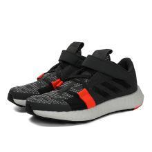 adidas阿迪達斯2019中性小童SenseBOOST GO EL C跑步鞋EE4375