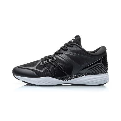 李寧跑步鞋男鞋2019新款減震男士鞋子低幫運動鞋ARHP233