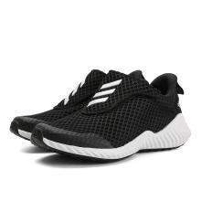 adidas阿迪達斯2019中性小童FortaRun wide AC K跑步鞋EG6199