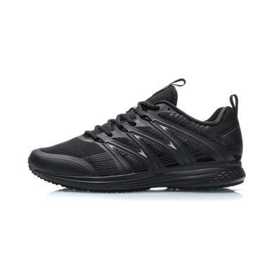 李寧跑步鞋男鞋2019新款輕質男士鞋子跑鞋低幫運動鞋ARBP047