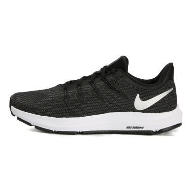 Nike耐克2019年新款女子休閑透氣緩震運動鞋跑步鞋AA7412-001