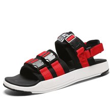CLAWMONEY男鞋夏季凉鞋男2019新款户外沙滩鞋男韩版潮流运动休闲鞋