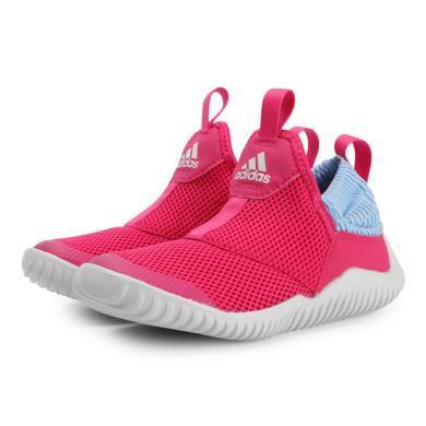 adidas阿迪達斯2019女小童RapidaZen C訓練鞋EE9319