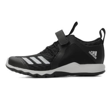 adidas阿迪達斯2019中性小-大童RapidaFlex BTH EL K訓練鞋G28701