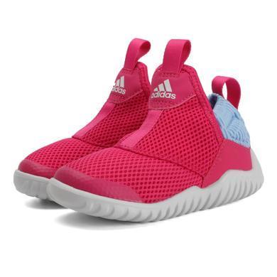adidas阿迪達斯2019女嬰童RapidaZen I訓練鞋EE8119