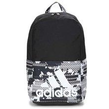 Adidas阿迪达斯男包女包学生书包2017新款运动包双肩背包BR8973