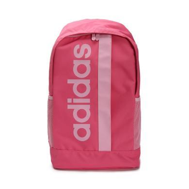 adidas阿迪达斯2019?#20449;?#21253;学生背包校园旅行双肩包DT8619