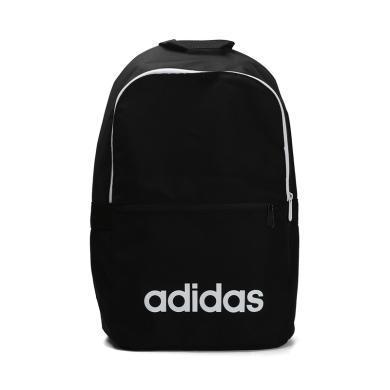 adidas neo阿迪休闲2019中性背包户外旅行休闲包学生双肩包DT8633
