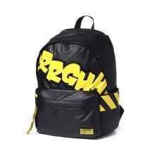 李寧迪士尼米奇聯名款雙肩包男包女包2019新款背包運動包ABSP076
