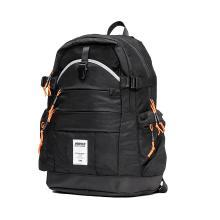 李寧雙肩包男女同款2019新款運動時尚系列背包書包學生運動電腦包ABSP154