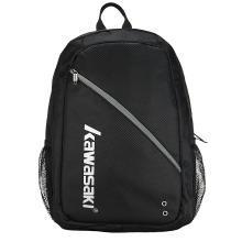 川崎羽毛球包雙肩背包男女學生書包運動包旅行包電腦包8210
