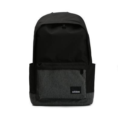 adidas neo阿迪休闲2019中性LIN CLAS BP CAS双肩包DT8639