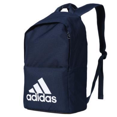 adidas阿迪達斯書包男女CLASSIC BP雙肩包DM7677