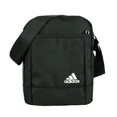 adidas阿迪達斯小肩包男單肩包斜挎包運動戶外包S03839