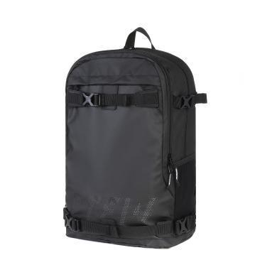 李寧雙肩包男包女包2019新款BADFIVE運動時尚背包書包學生運動包ABSP428