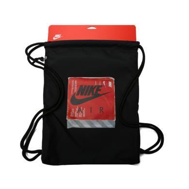 Nike耐克2019年新款?#34892;訬K HERITAGE GMSK - GFX 3手提包BA6012-010