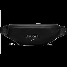 NIKE耐克腰包男2018新款男士胸包健身包收纳小包运动斜挎包BA5781
