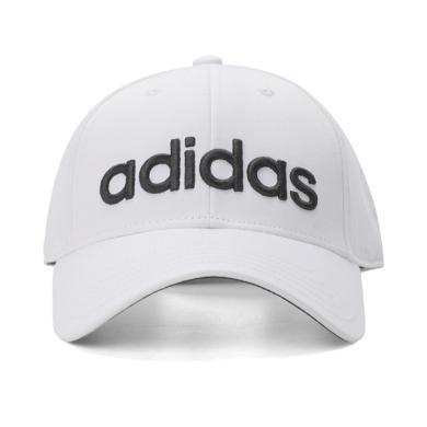 adidas neo阿迪休閑2019中性Baseball Embrd休閑帽ED0250