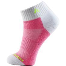 Kawasaki/川崎男女兒童運動襪中襪船襪短襪全棉透氣多色均碼