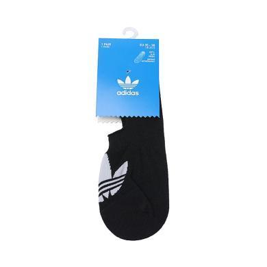 adidas阿迪三葉草2019年新款中性三葉草系列襪子BK5847