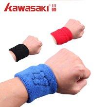 Kawasaki川崎 专业羽毛球运动休闲护腕防扭伤KF-3209/3210/3211