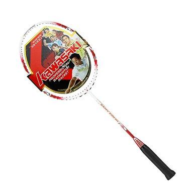 川崎kawasaki羽毛球拍單拍兒童羽毛球拍