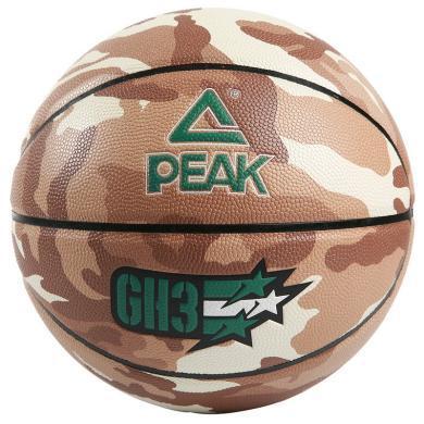 匹克籃球正品7號籃球青少年籃球耐磨PU籃球學生吸濕室外訓練球籃球 籃球 籃球 籃球 DQ194030