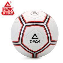 匹克足球经典耐磨耐踢比赛TPU5号球成人专业外场用球青少年足球Q254090