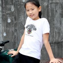 探拓户外儿童款短袖t恤韩版透气速干中大童上衣夏装潮