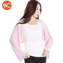 【韩国】VVC 防晒披肩 女夏短款超薄坎肩 空调衫