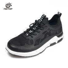 探拓户外男款运动休闲鞋舒适?#38041;?#21830;务鞋