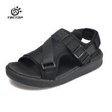 TECTOP/探拓夏季沙滩鞋男款生活凉拖鞋?#38041;?#20581;步鞋休闲鞋