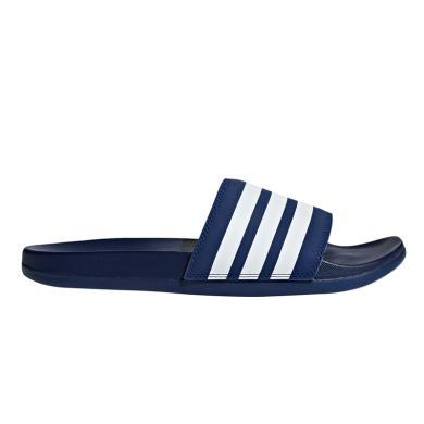 adidas阿迪達斯2019男子ADILETTE COMFORT游泳拖鞋B42114