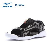 鸿星尔克儿童鞋夏季新款男童凉鞋小孩凉鞋软?#23383;?#22823;童凉鞋 运动凉鞋沙滩凉鞋63118210054