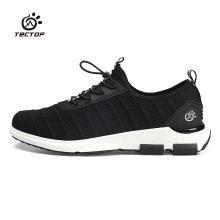 TECTOP/探拓戶外鞋運動鞋徒步鞋登山鞋男款商務休閑鞋